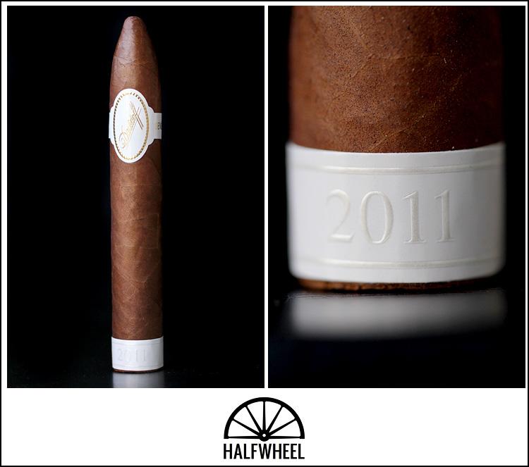 Davidoff Belicoso Supremo Limited White Edition 2011 1.jpg