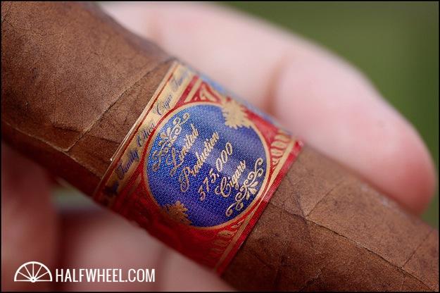 Oliva Master Blends 1 Churchill 5