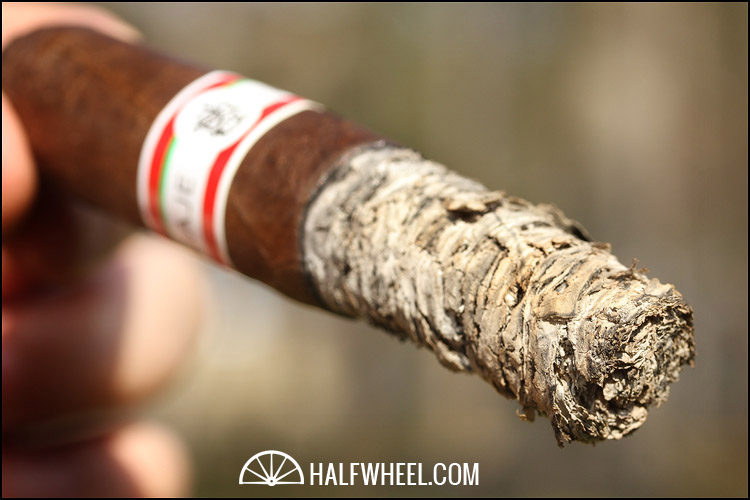 Tatuaje Limited Series Fausto FT114 3