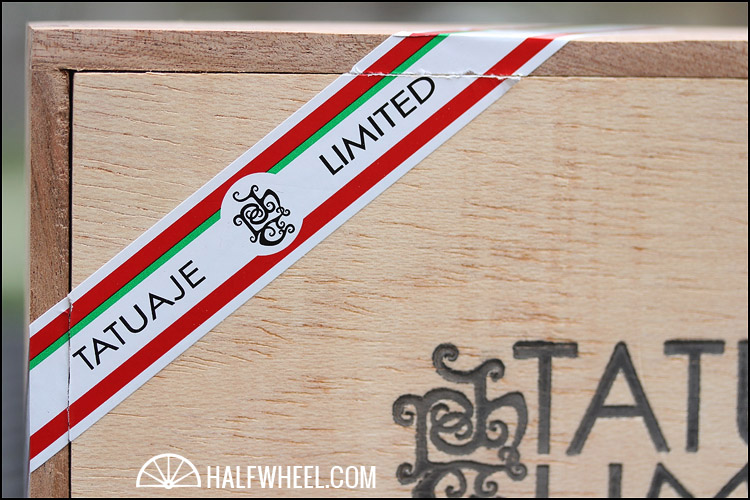Tatuaje Limited Series Fausto FT114 Box 2