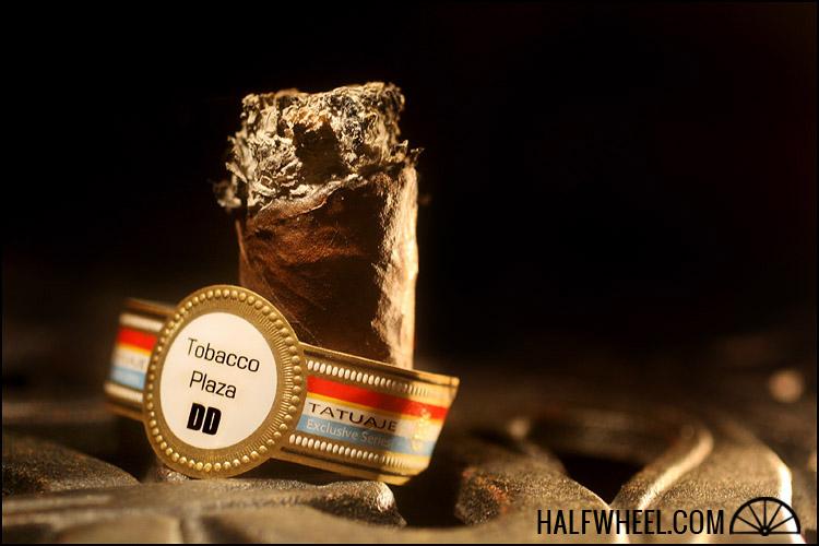 Tatuaje Tobacco Plaza DD 4