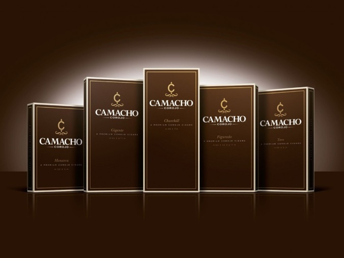 Camacho 4 packs