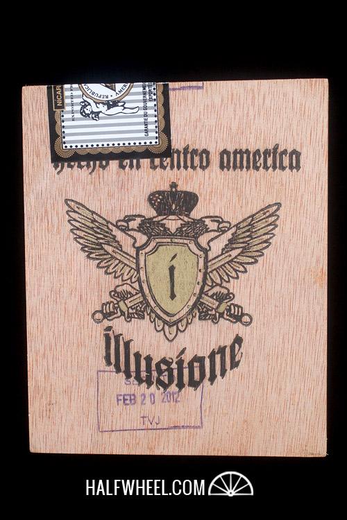 Illusione ~ULTRA~ OP No 4 Box 1