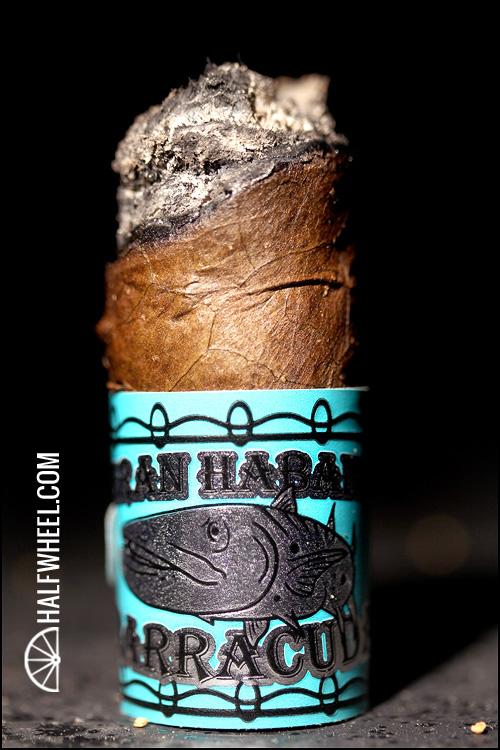 Gran Habano S T K Miami Barracuda 4