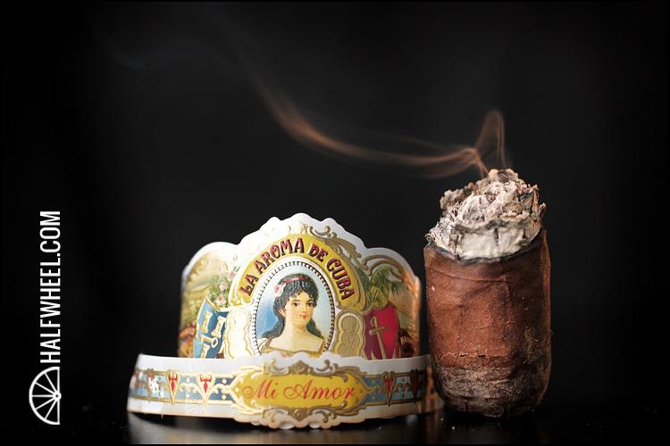 La Aroma de Cuba Mi Amor Robusto Limitado TAA Edition 4