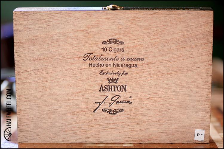 La Aroma de Cuba Mi Amor Robusto Limitado TAA Edition Box 3