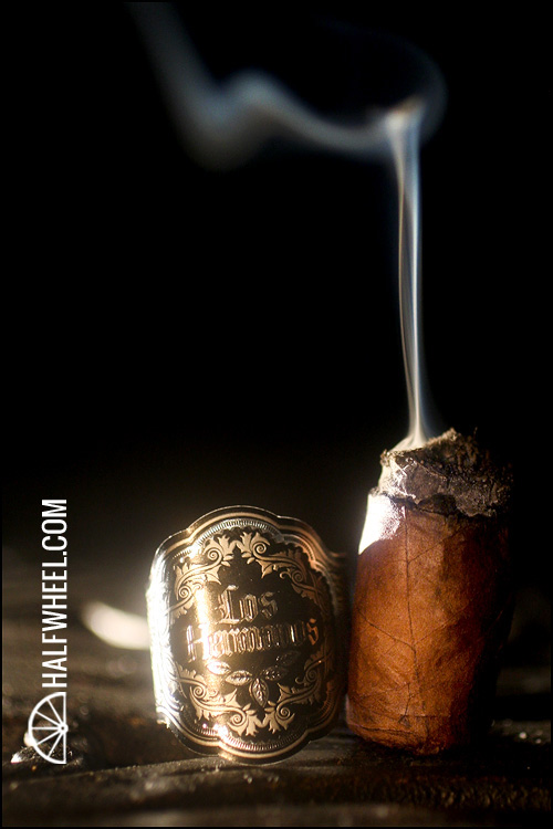 Los Hermanos Miami Edition Box Pressed Robusto 4