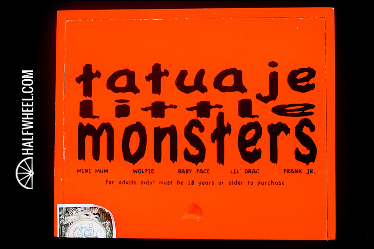 Tatuaje Little Monsters Box 1