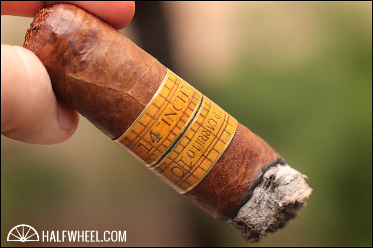 E P Carrillo INCH No 64 Natural 3