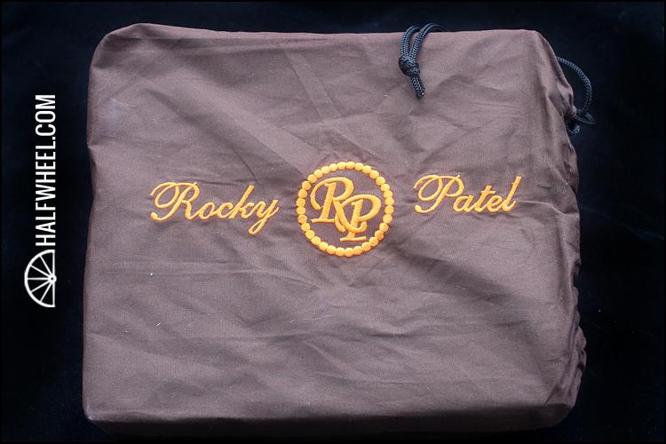 Rocky Patel Fifty Torpedo Box 1