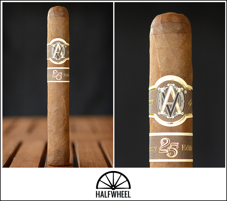 AVO 25th Anniversary Edition 1