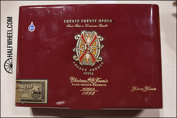 Fuente Fuente OpusX Angel s Share 3
