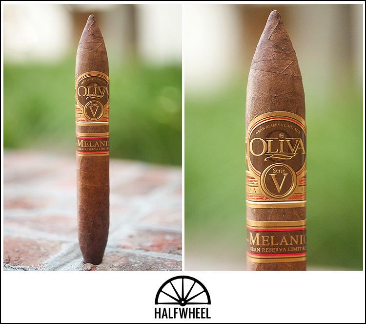 Oliva Serie V Melanio Figurado 1