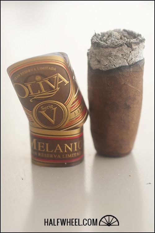 Oliva Serie V Melanio Figurado 4