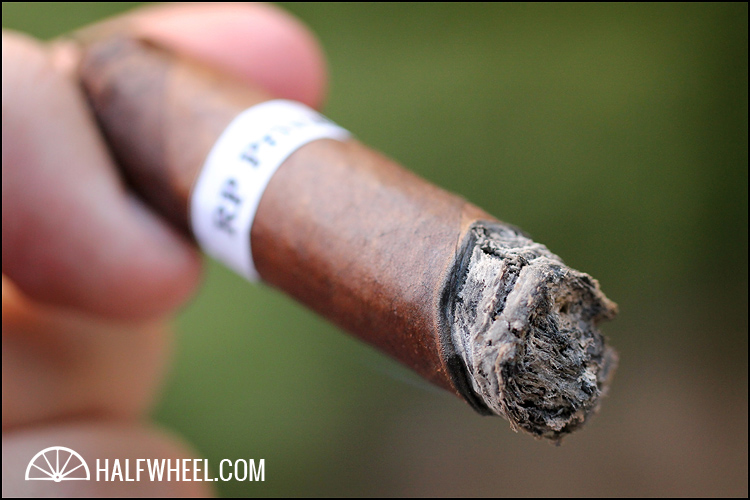 Rocky Patel Private Cellar Robusto 3