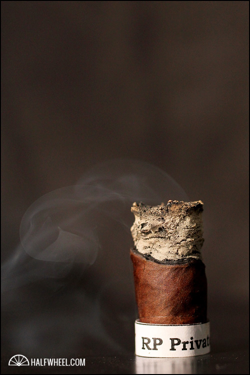 Rocky Patel Private Cellar Robusto 4