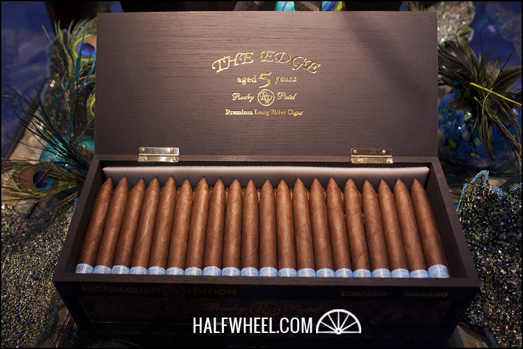 Rocky Patel The Edge Habano