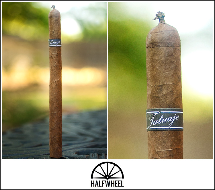 Tatuaje Black Label Lancero 1