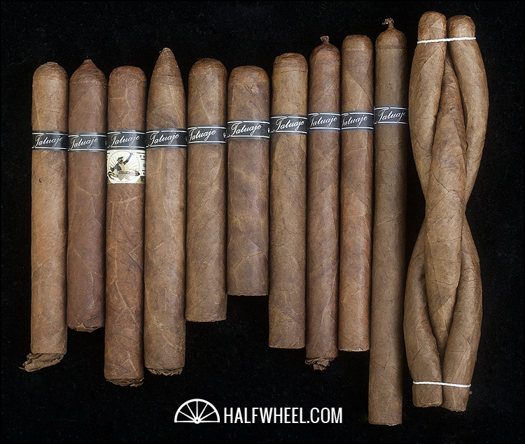 Tatuaje Black Label Vitolas