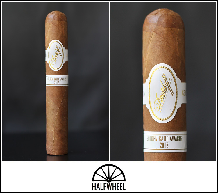 Davidoff Golden Band Awards 2012 1