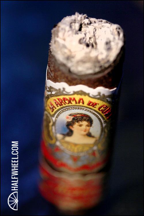 La Aroma de Cuba Mi Amor Reserva Romantico 4