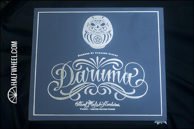 Room101 Daruma Mutante Box 1