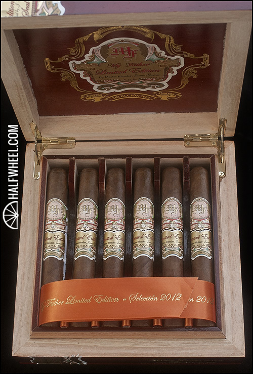 My Father Limited Edition 2012 Box 2