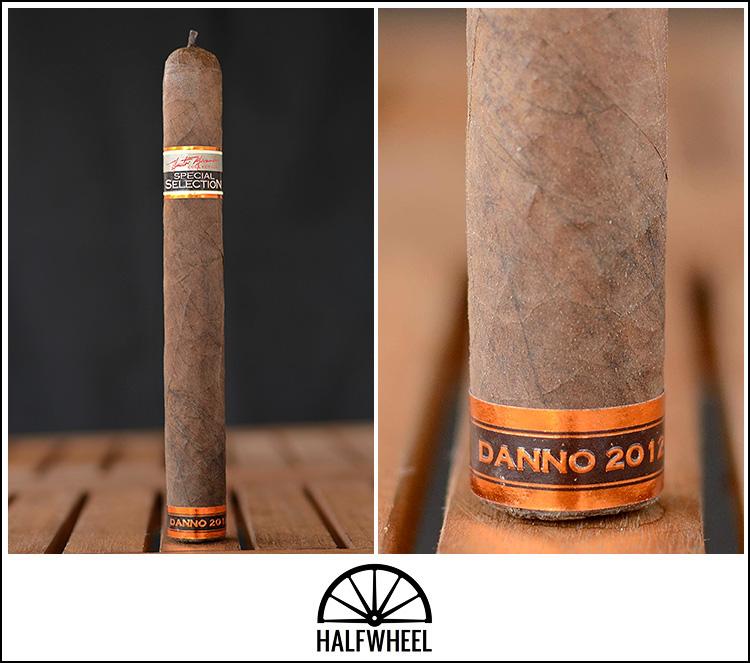 Nestor Miranda Special Selection Danno 2012 1