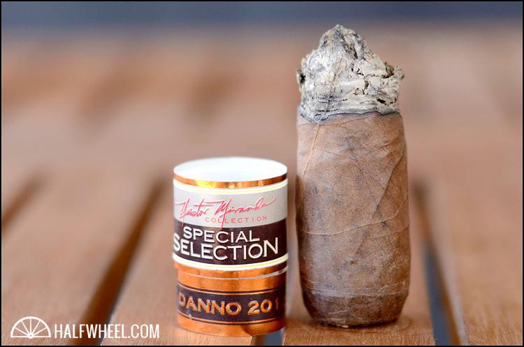 Nestor Miranda Special Selection Danno 2012 4