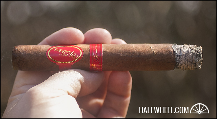 Davidoff Up Down 50th Anniversary 2