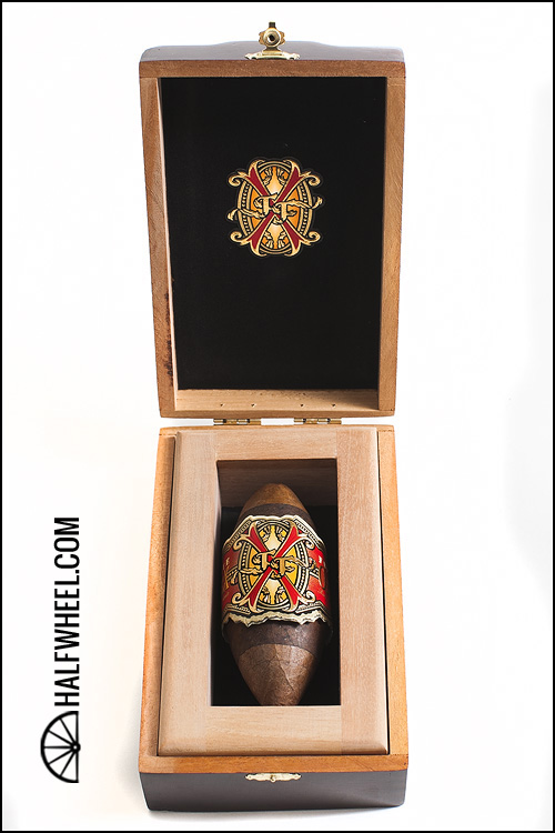 Fuente Fuente OpusX Football Box 2