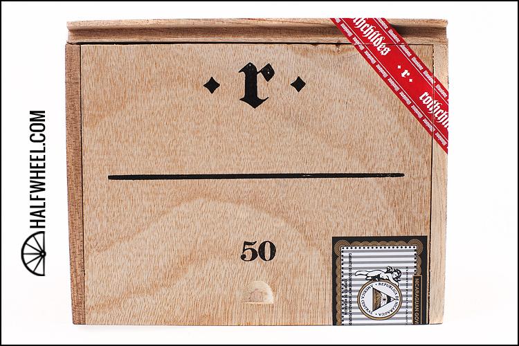 Illusione  R Rothchildes Box 1