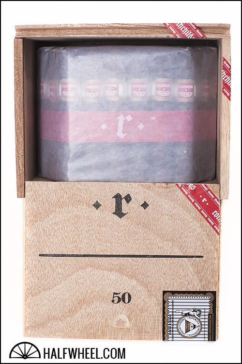 Illusione  R Rothchildes Box 2