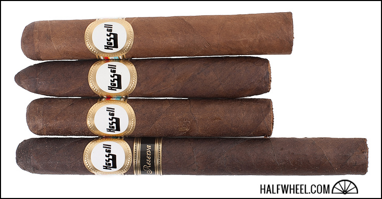 Tatuaje Hassell Releases