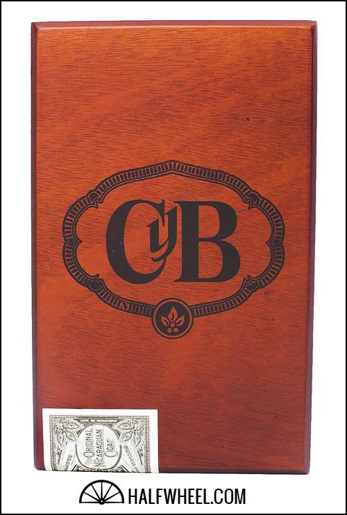 Joya de Nicaragua CyB Lancero Fino Box 1