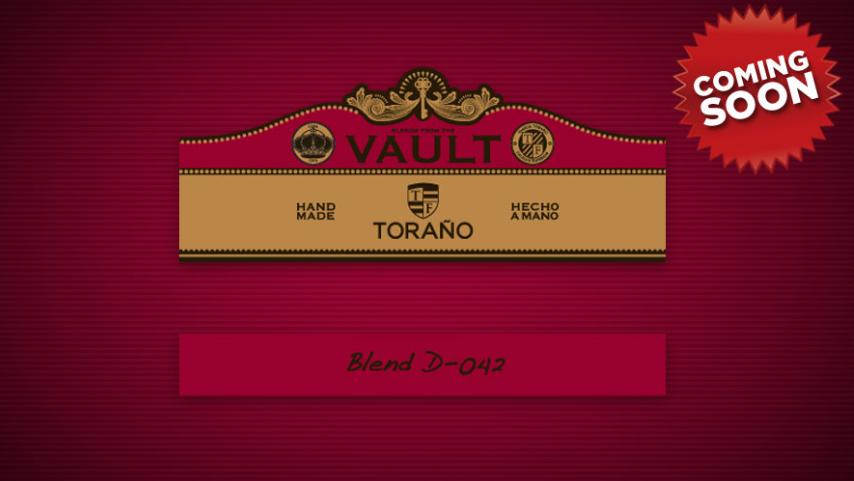 Torano Vault D-042 Bands