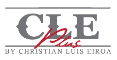 CLE Plus logo