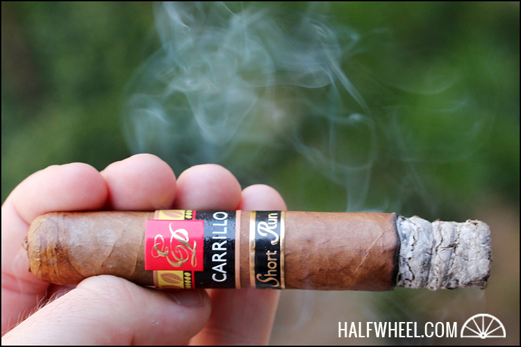 E P Carrillo Short Run 2013 Robusto 2