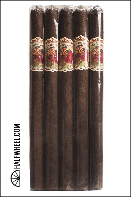 Flor de las Antillas Lancero Bundle