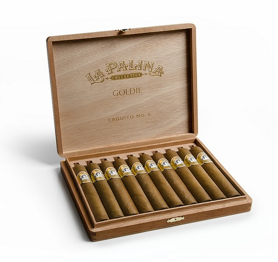 La Palina Goldie Laguito No 5 Box