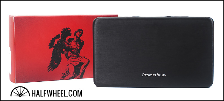 Prometheus 2012 Limited Edition 20th Anniversary Ultimo X 1