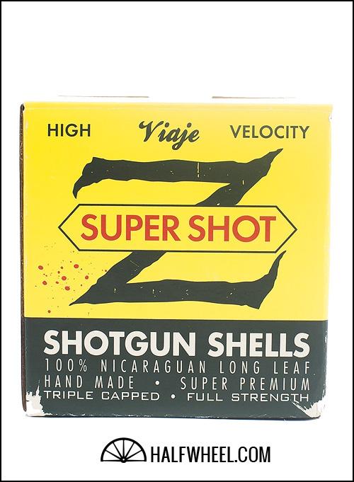 Viaje Zombie Super Shot Box 1