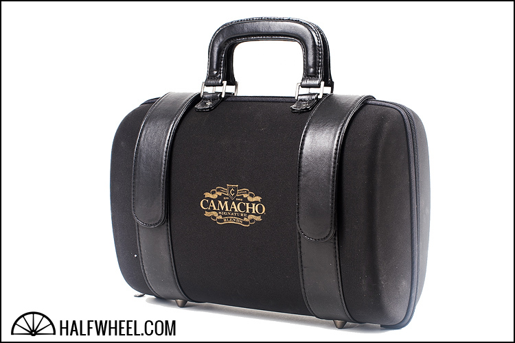 Camacho Executive Travel Bag 1