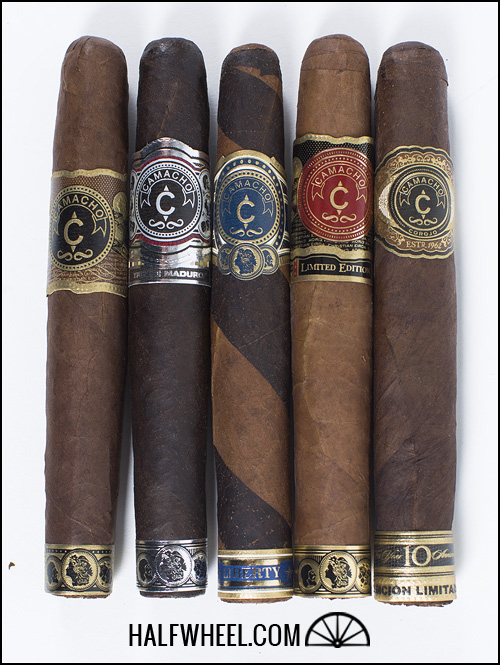 Camacho Signature Blends.jpg