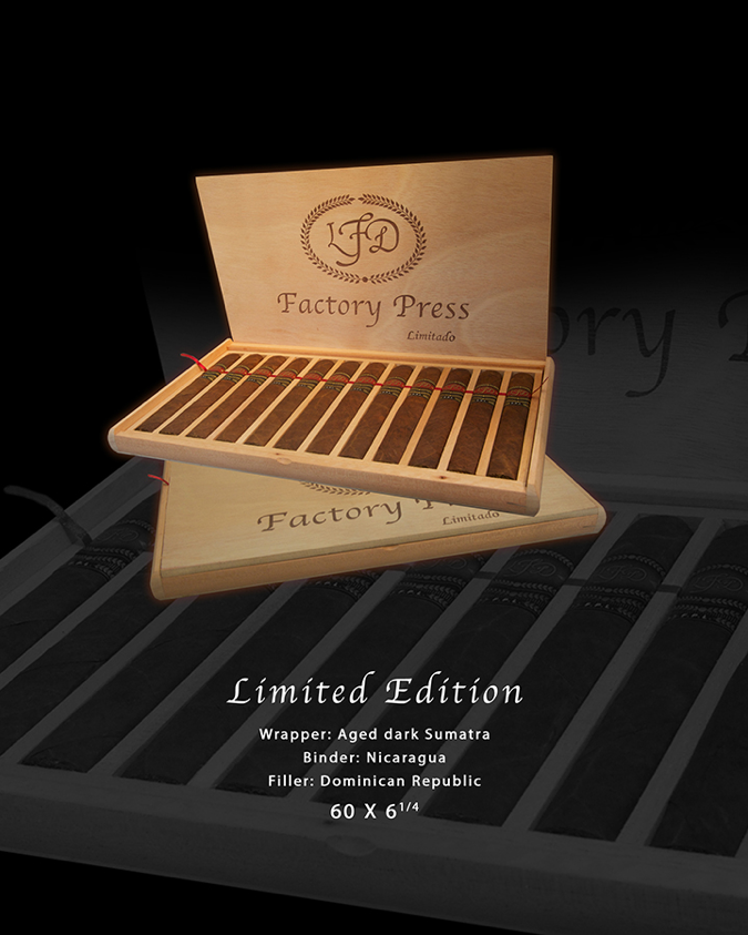 La Flor Dominicana Factory Press Limitado.png
