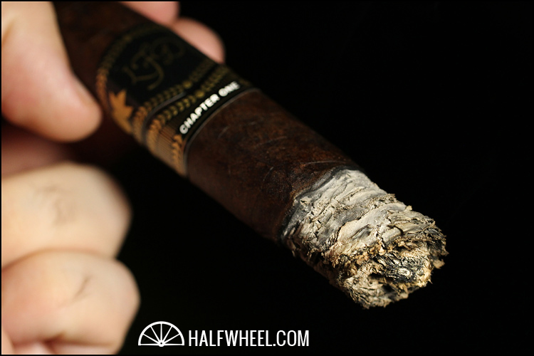 La Flor Dominicana Chapter One 3