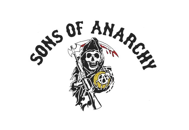 sons of anarchy logo halfwheel