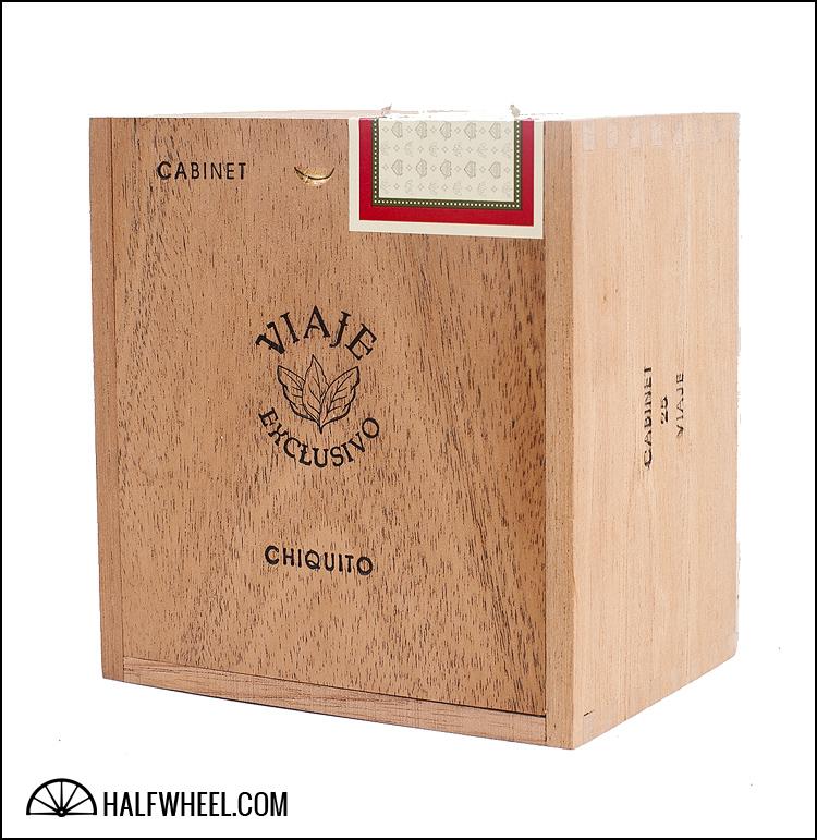 Viaje Exclusivo Chiquito  2013 Box