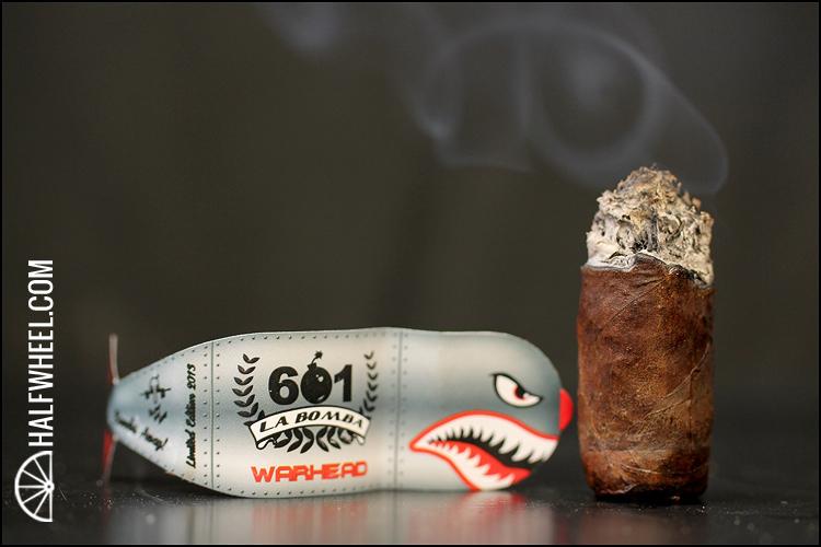 601 La Bomba Warhead 4