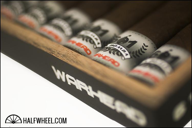 601 La Bomba Warhead Box 3